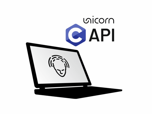 Unicorn C API Icon